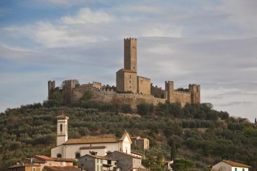 Il Castello di Montecchio si
