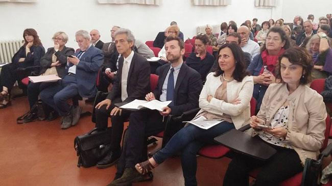 Ospedale di Fratta e sanità in Valdichiana, le risposte della Dirigenza ASL