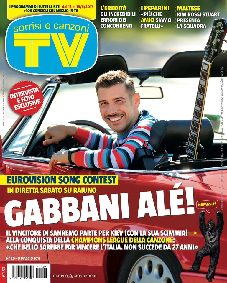 Eurovision Song Contest: stasera si comincia!