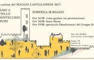Domenica di iniziative al Castello di Montecchio