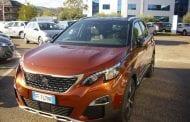 Test Drive: nuova Peugeot 3008