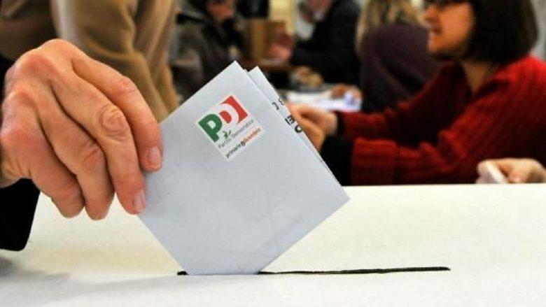 Valdichiana per Matteo Renzi commenta la vittoria alle Primarie