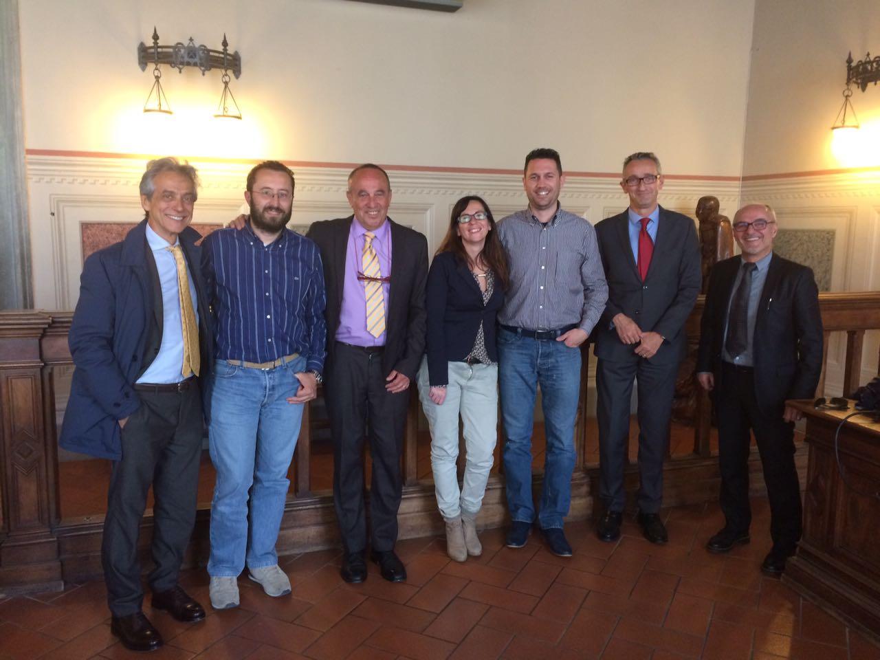 Amiata, Val d'Orcia e Valdichiana senese: avanti verso la zona socio-sanitaria unica
