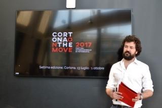 Cortona on the Move: presentata a Milano la settima edizione