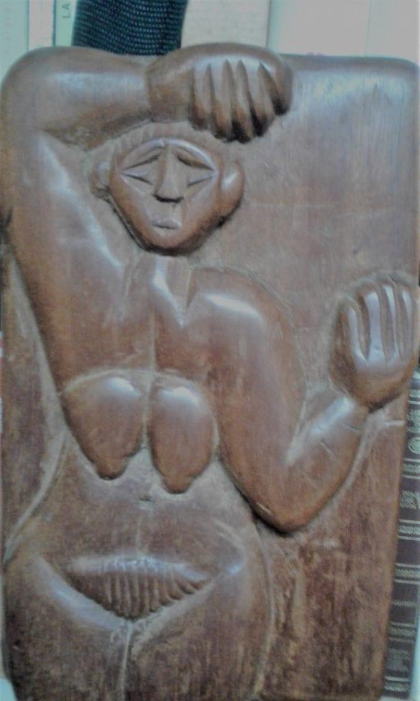 Quintilio Bruschi, geniale scultore creativo del legno