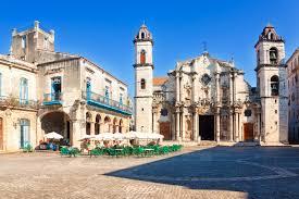 Cuba - Barcellona - Montenegro