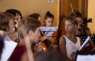 Torna il Concerto di Primavera a Montepulciano