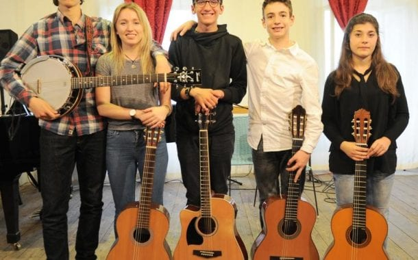 Musica Insieme, tre giorni di concerti a Montepulciano