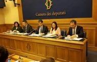 La Maggiolata presentata alla Camera dei Deputati