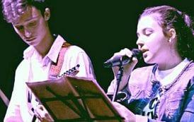 Laura & Nico, un sodalizio musicale tutto cortonese