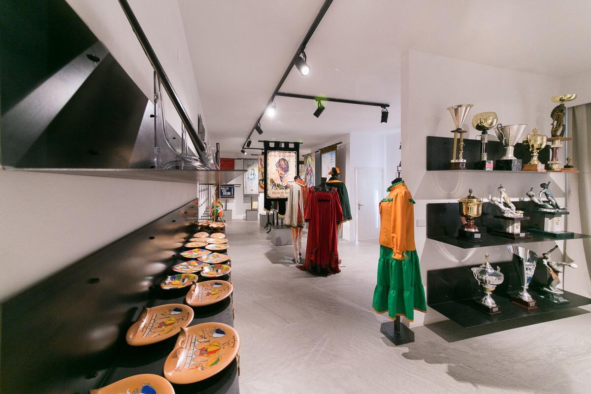 Inaugurato il Museo del Terziere Porta Fiorentina