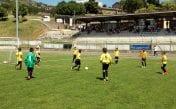 Memorial Annamaria Magi Cipolleschi, una bellissima giornata di sport