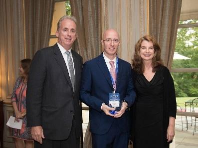L'Hotel Brunelleschi di Firenze vince il premio Top Luxury Boutique Hotel Worldwide