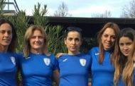 Bene la squadra femminile B del TC Castiglionese in Coppa delle Torri