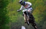 Steels quinta agli Europei di Motocross con Morgan Bennati