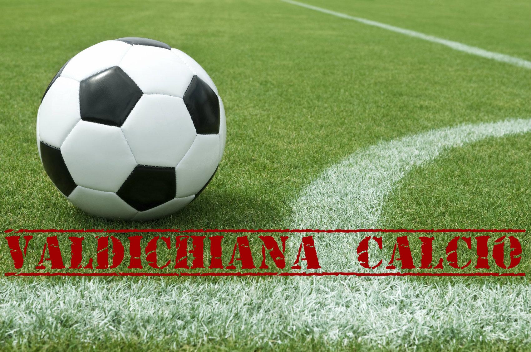 Calcio dilettanti, i risultati dall'Eccellenza alla Seconda Categoria