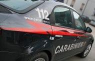 Cortona, un arresto dei Carabinieri