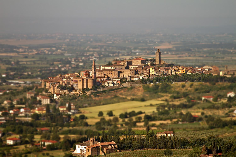 Agricoltura, Castiglion Fiorentino chiede politiche di sostegno dalla Regione