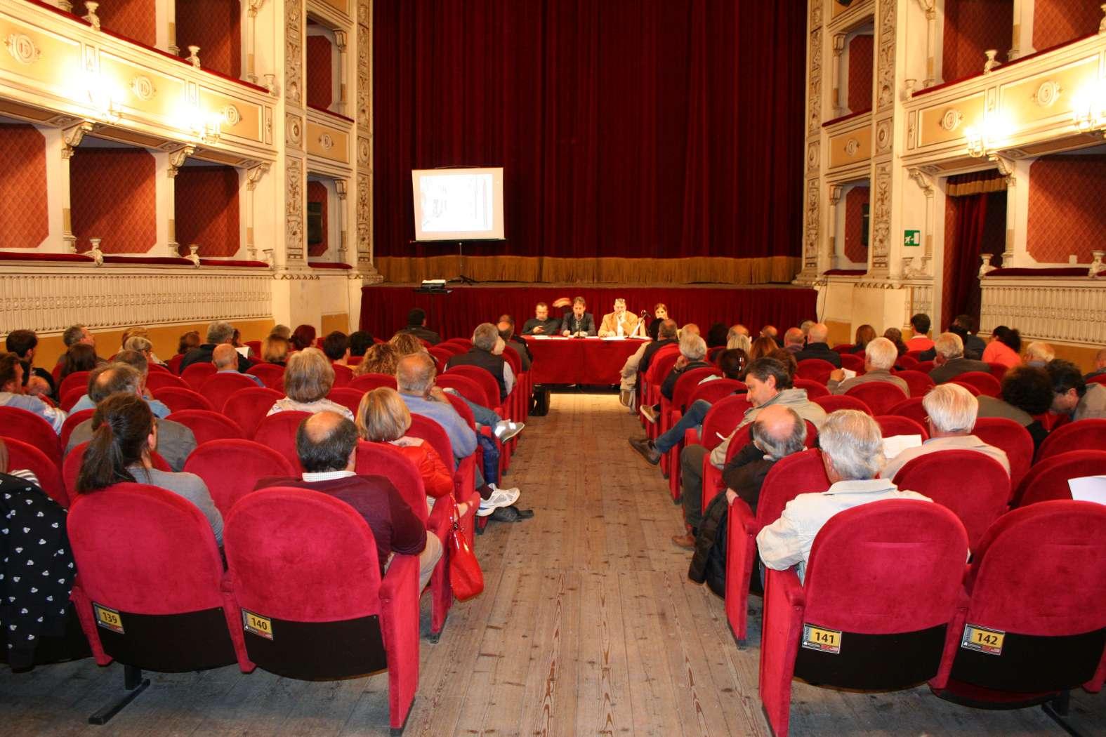 Montepulciano, piano di sviluppo del Centro Storico approvato in un'assemblea aperta ai cittadini