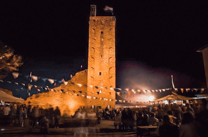 Festa Medievale Biancazzurra, tutte le info