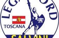 Lega Nord solidale con le vittime di furti