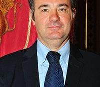 Luciano Meoni ricorda Alfiero Scarpini
