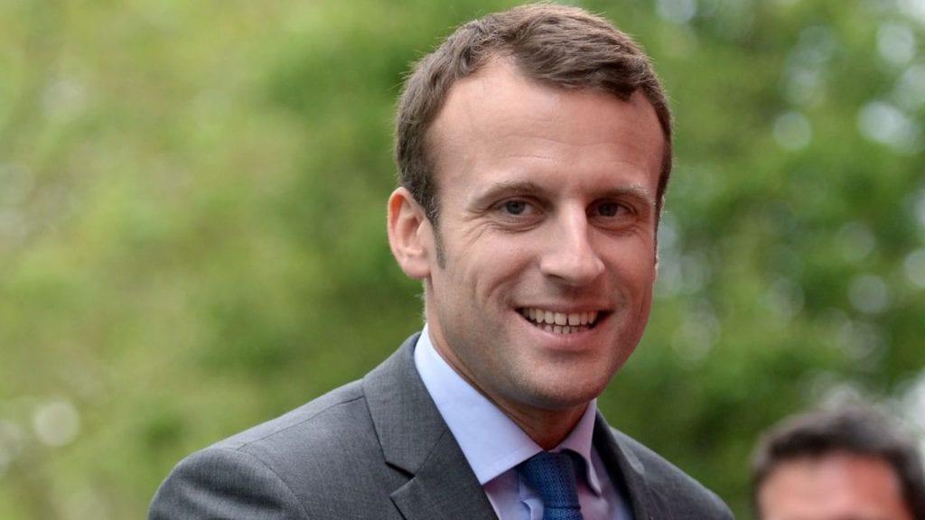 Macron: Speranza... e illusioni in quel che resta della Sinistra italiana