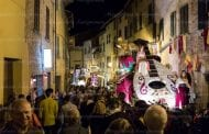 La Notte Magica della Maggiolata Lucignanese