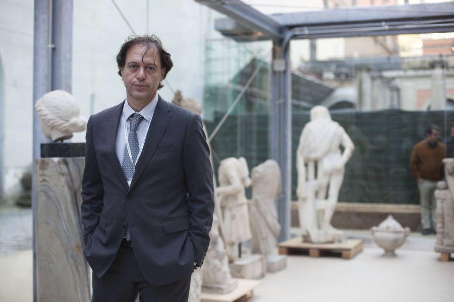 Giulierini torna al suo incarico al MANN, il Consiglio di Stato si pronuncerà il 26 Ottobre