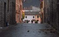 Ponte di solidarietà fra Monte San Savino e Pieve Torina