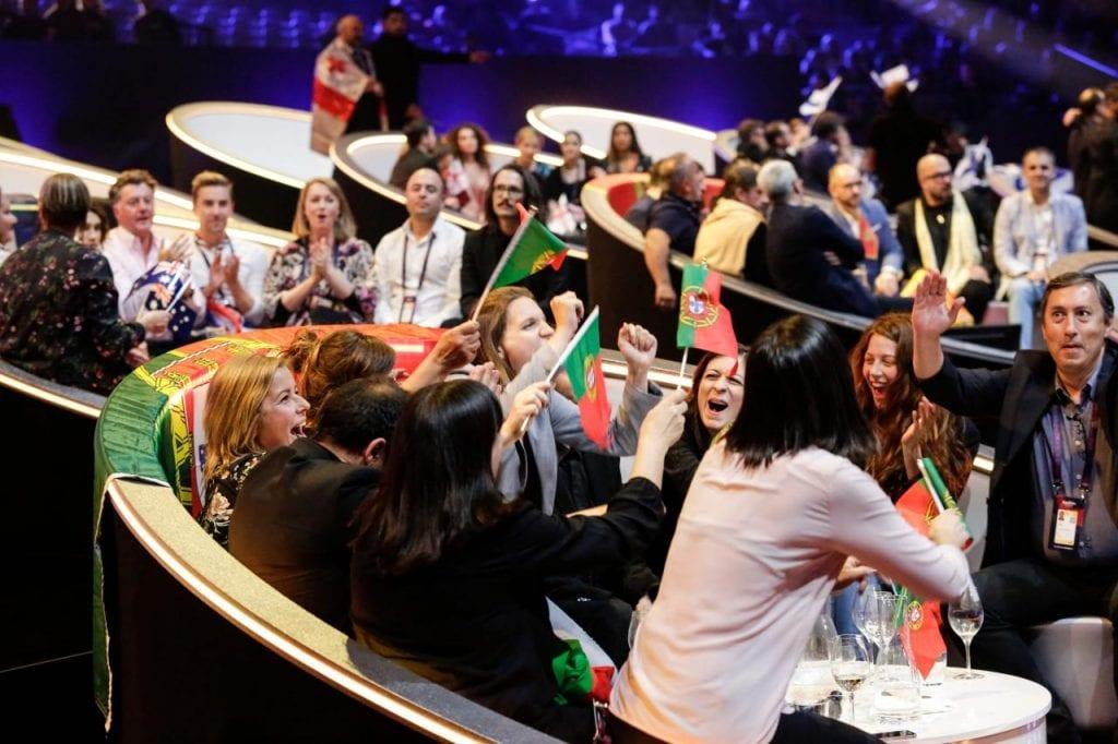 Eurovision: la