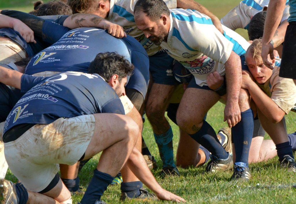 Rugby: la Federazione sceglie Cortona per un importante evento formativo