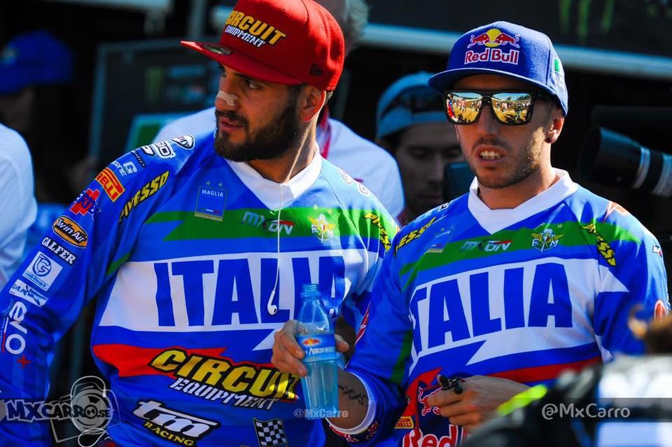 Internazionali d'Italia: promettente la prova