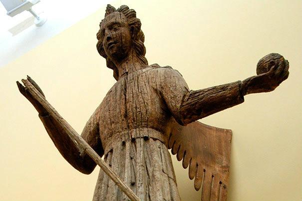 Castiglion Fiorentino celebra il Santo Patrono San Michele Arcangelo