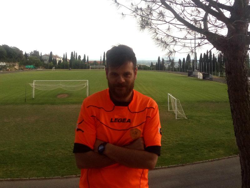 Il sogno arancione va avanti, Testini pronto alla sfida di Montevarchi col Rufina