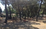 Il Parco dei Pini sarà dedicato a Girolamo Presentini