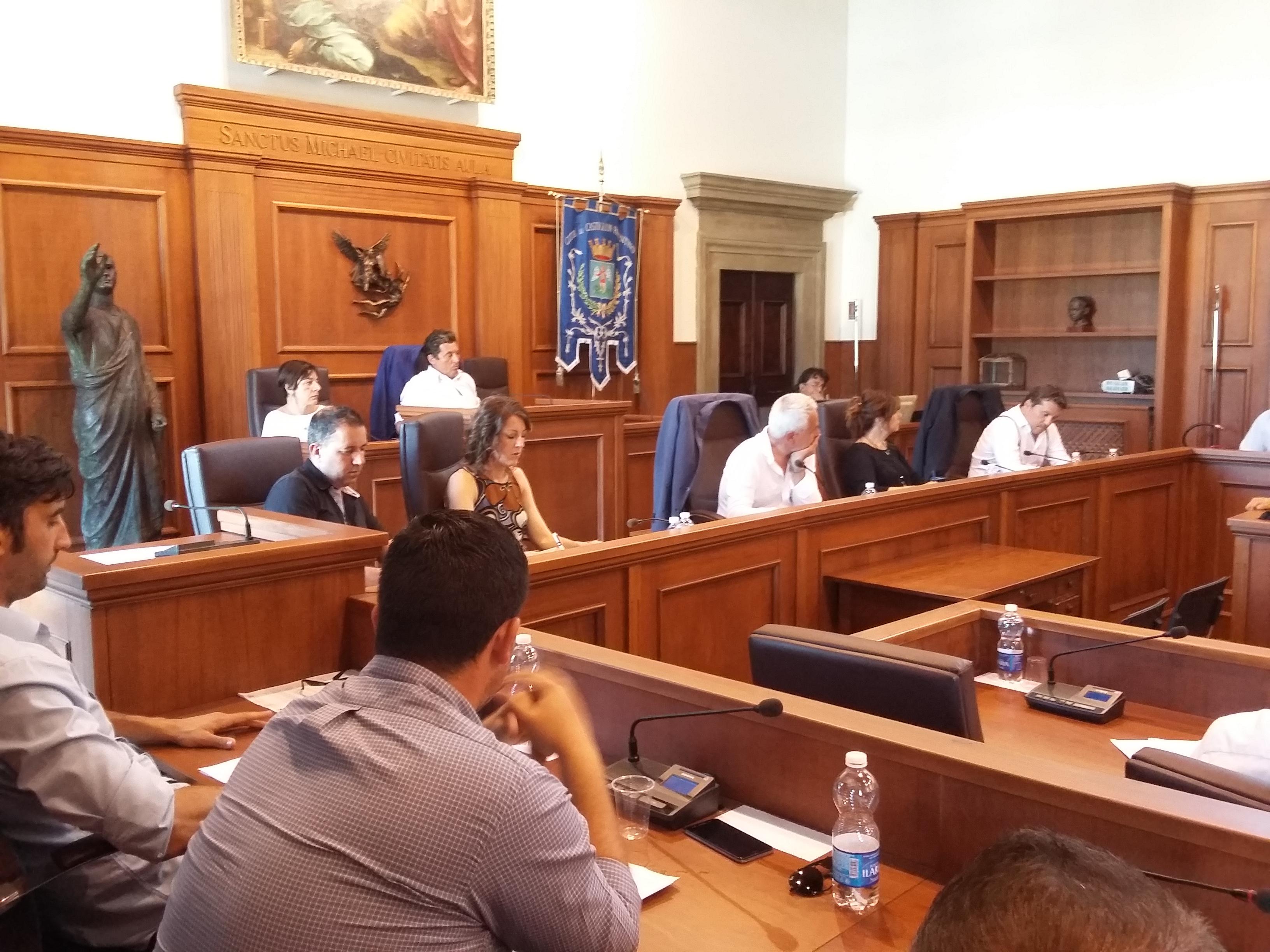 Ampliamento della Menci, approvato all'unanimità il Piano Attuativo