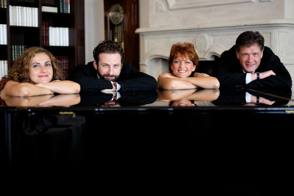 Anche quest'anno il Trasimeno Music Festival farà tappa a Cortona