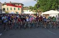 La Chianina, una ciclostorica di successo. Oltre 450 al via