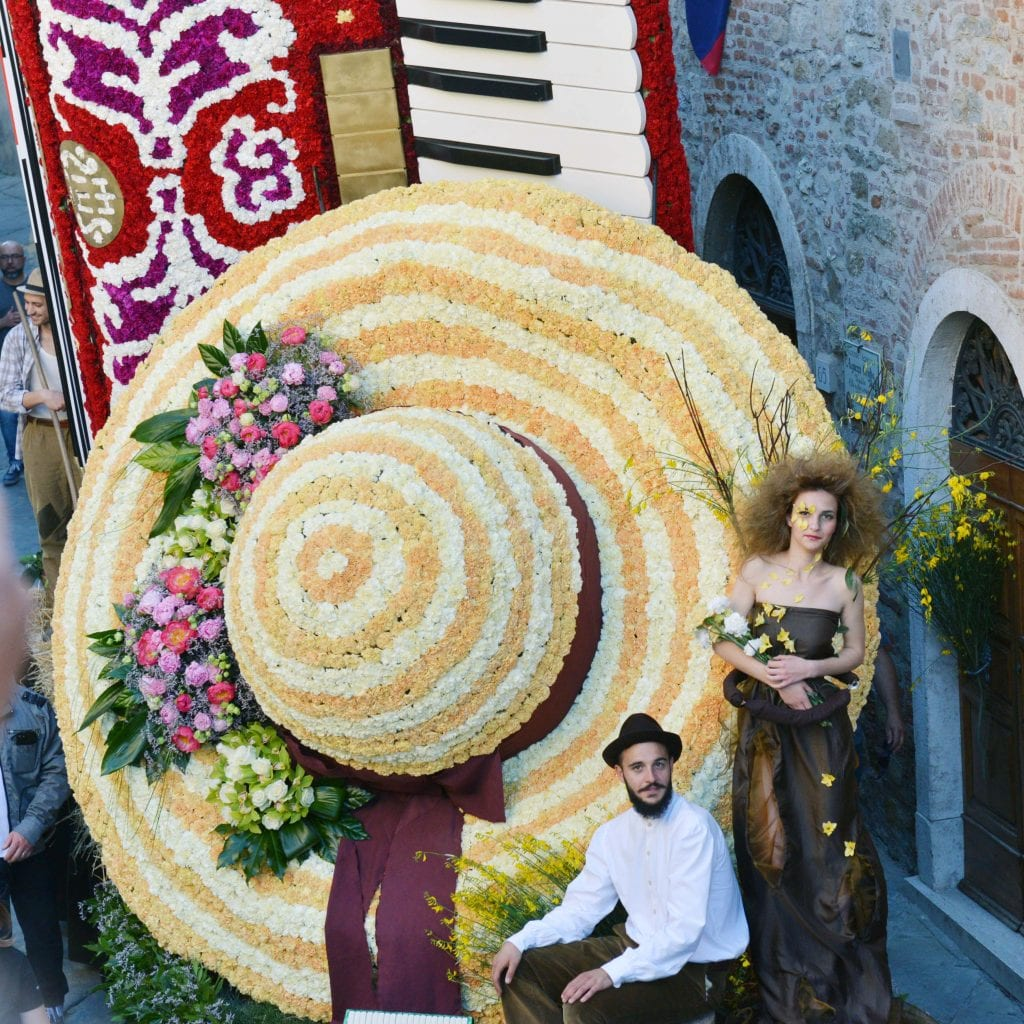 Maggiolata 2017: trionfa Porta San Giusto