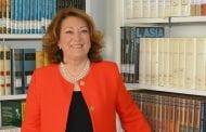 Margherita Scarpellini scrive ai concittadini savinesi
