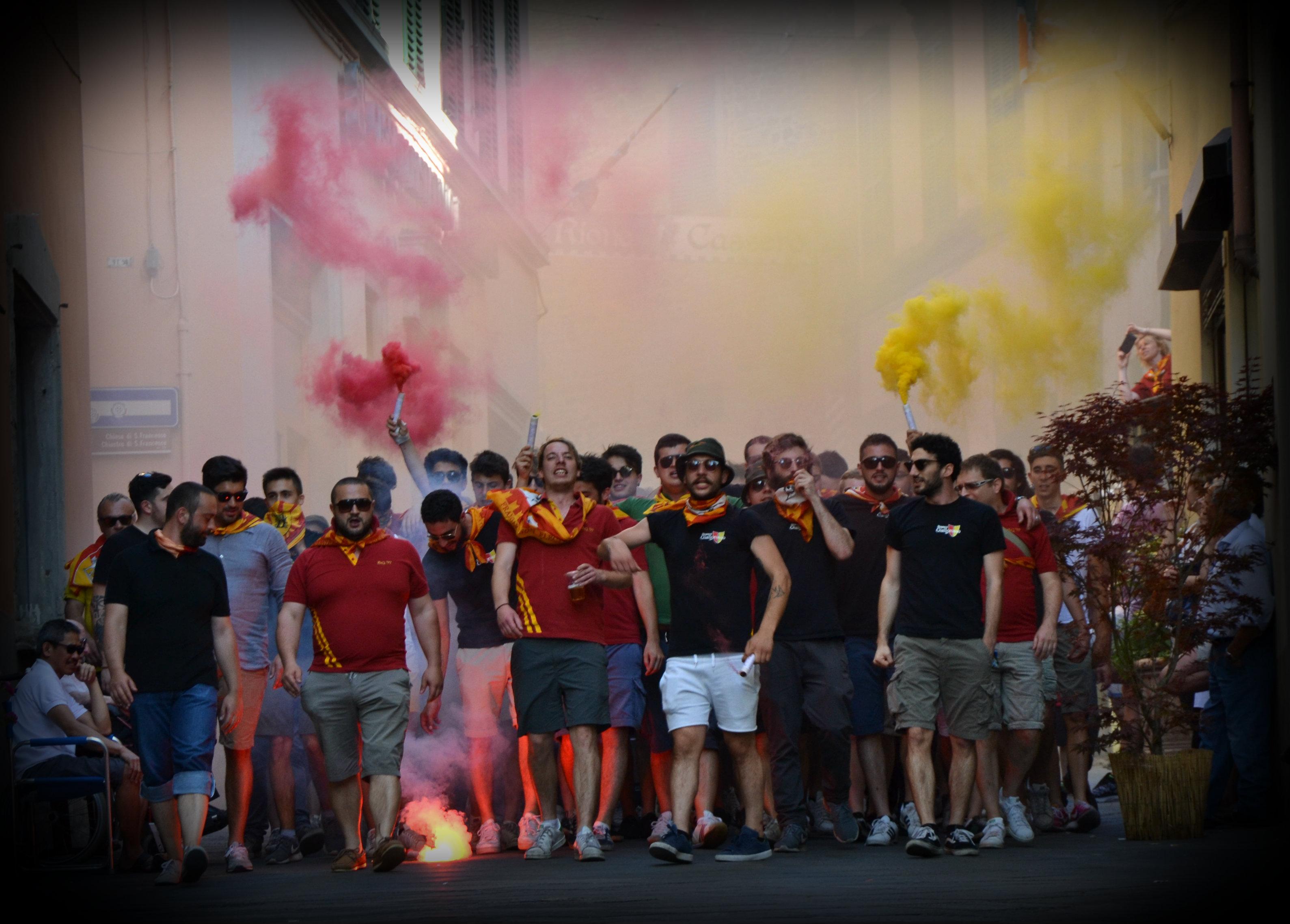 Verso il Palio, gli eventi di Porta Romana