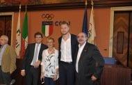 Zaytsev, Boban, Trulli e tanti altri ospiti al Premio Fair Play