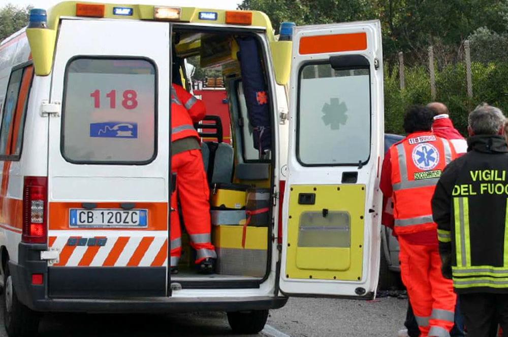 58enne lucignanese perde la vita a bordo del suo scooter