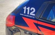 Arresti e denunce dei Carabinieri