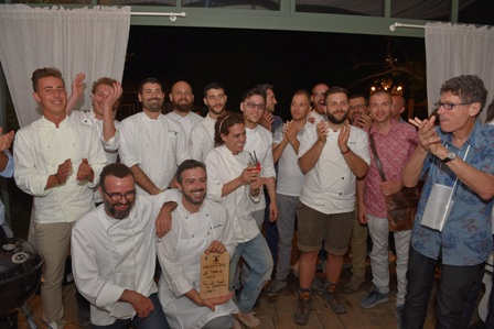 Radici di Toscana Summer Camp Cooking Contest