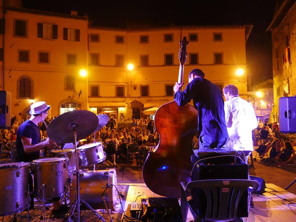 Cortona Jazz Night: ossigeno per una Cortona più bella