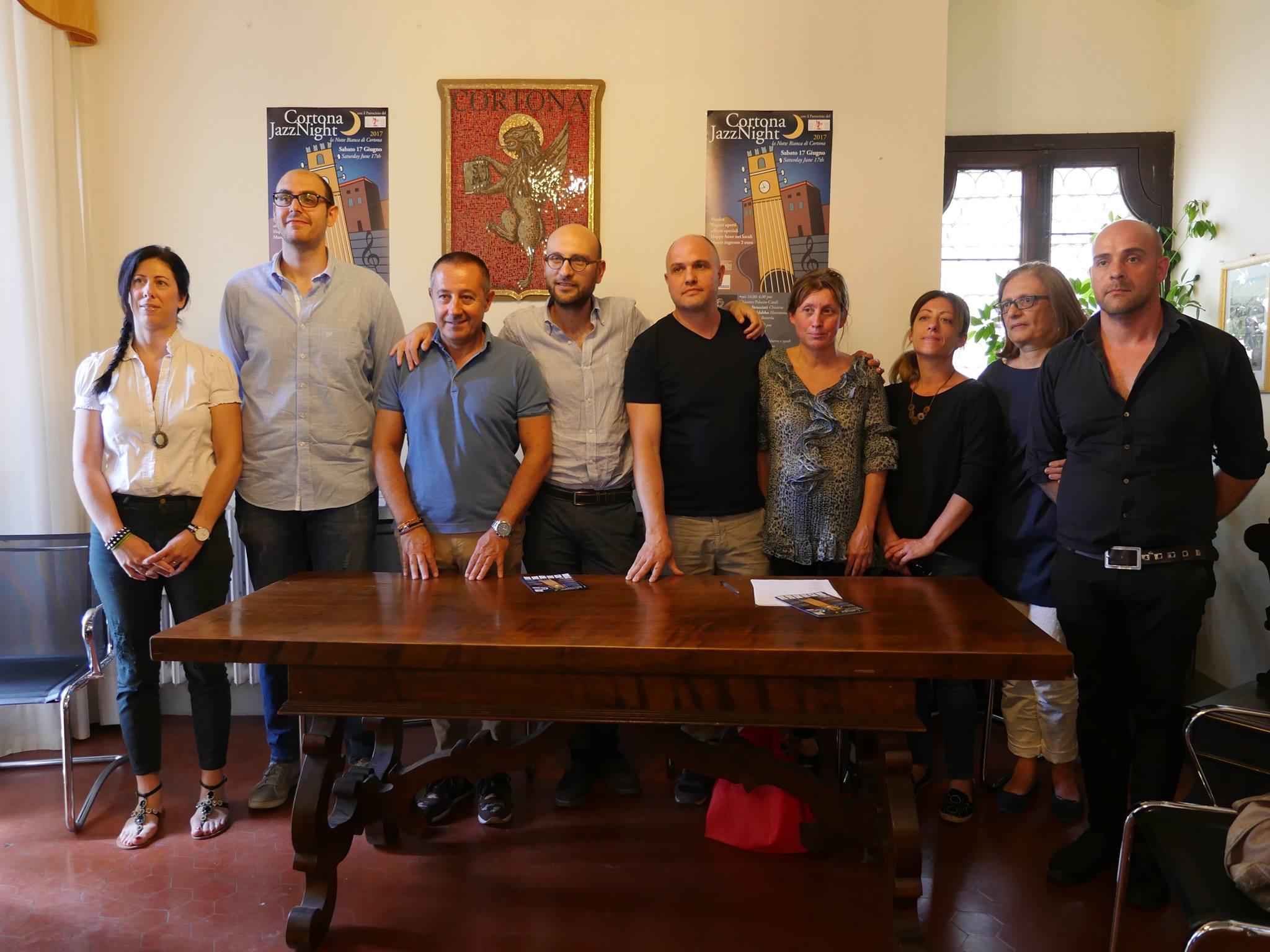 Tutti insieme per la Notte Bianca a Cortona, sabato eventi a tutto jazz