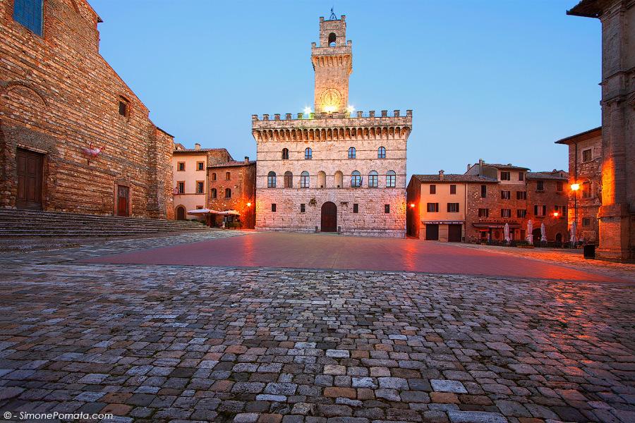 Montepulciano Capitale Italiana delle Cultura 2020?