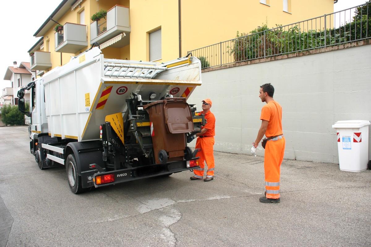 6 Volte No! L'Amministrazione Comunale di Monte San Savino sulla questione rifiuti